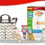 Top 5 Baby Shower Gift Ideas for a First Time Mom