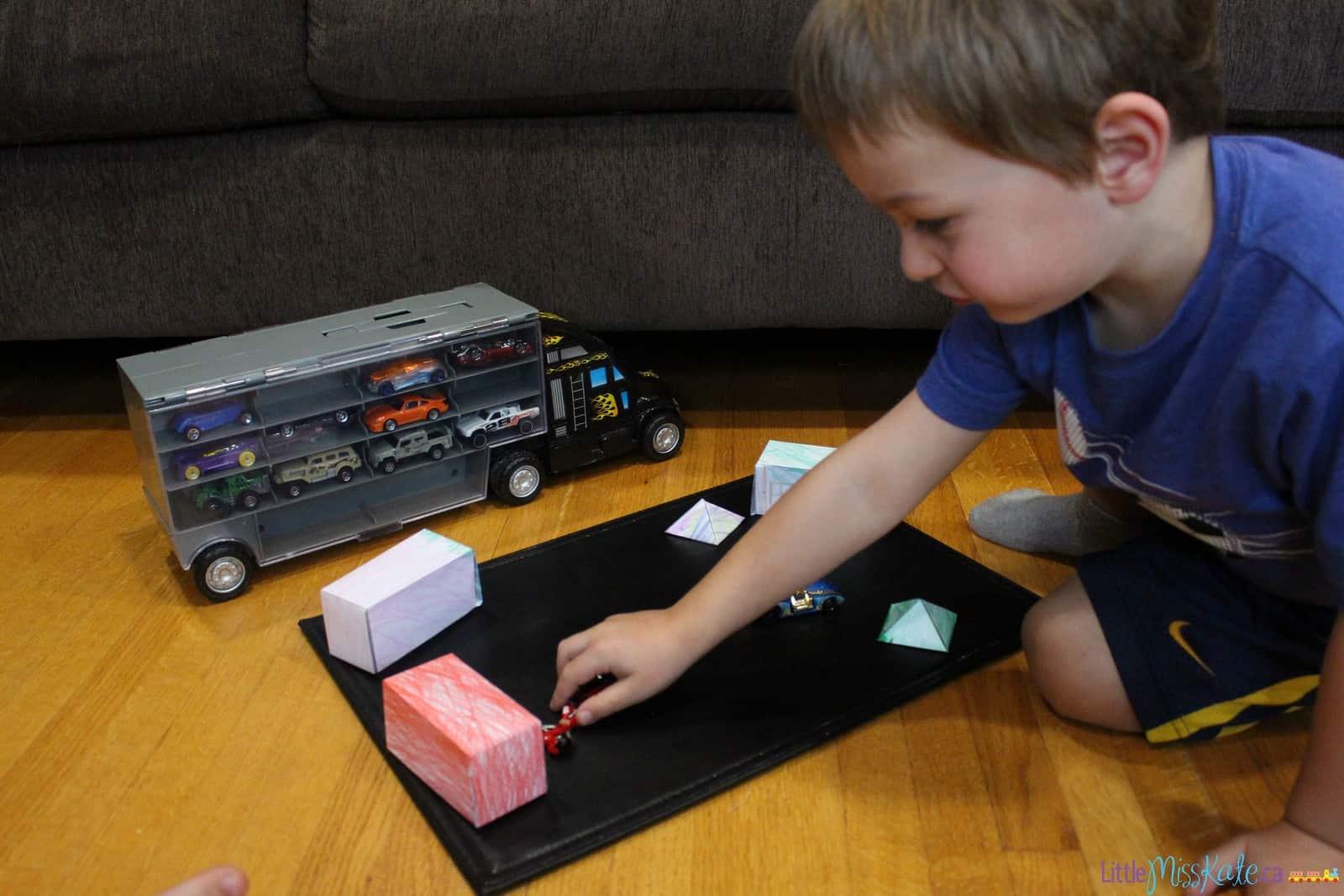 Educational Game Ideas for Boys