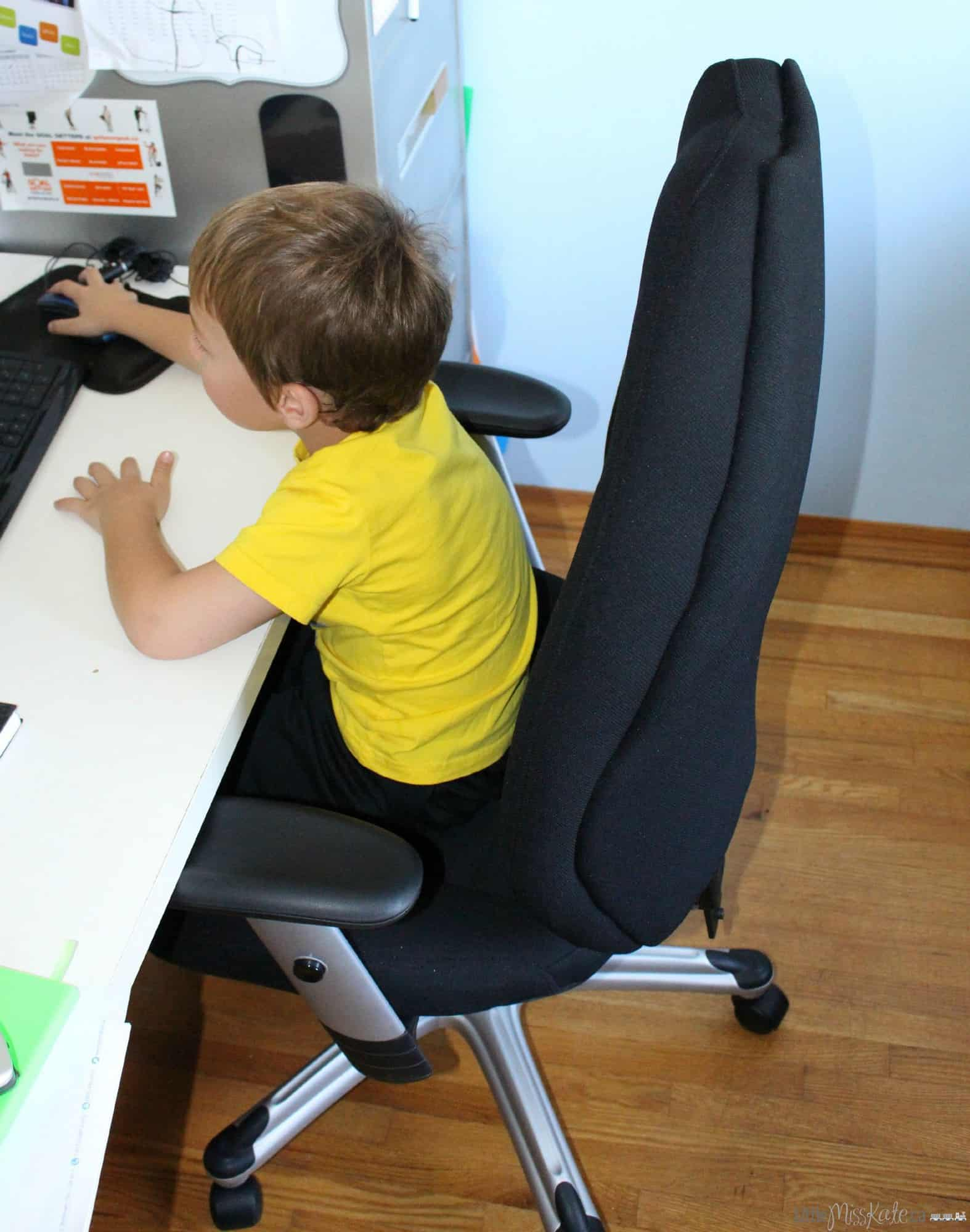 office chair for kids staples