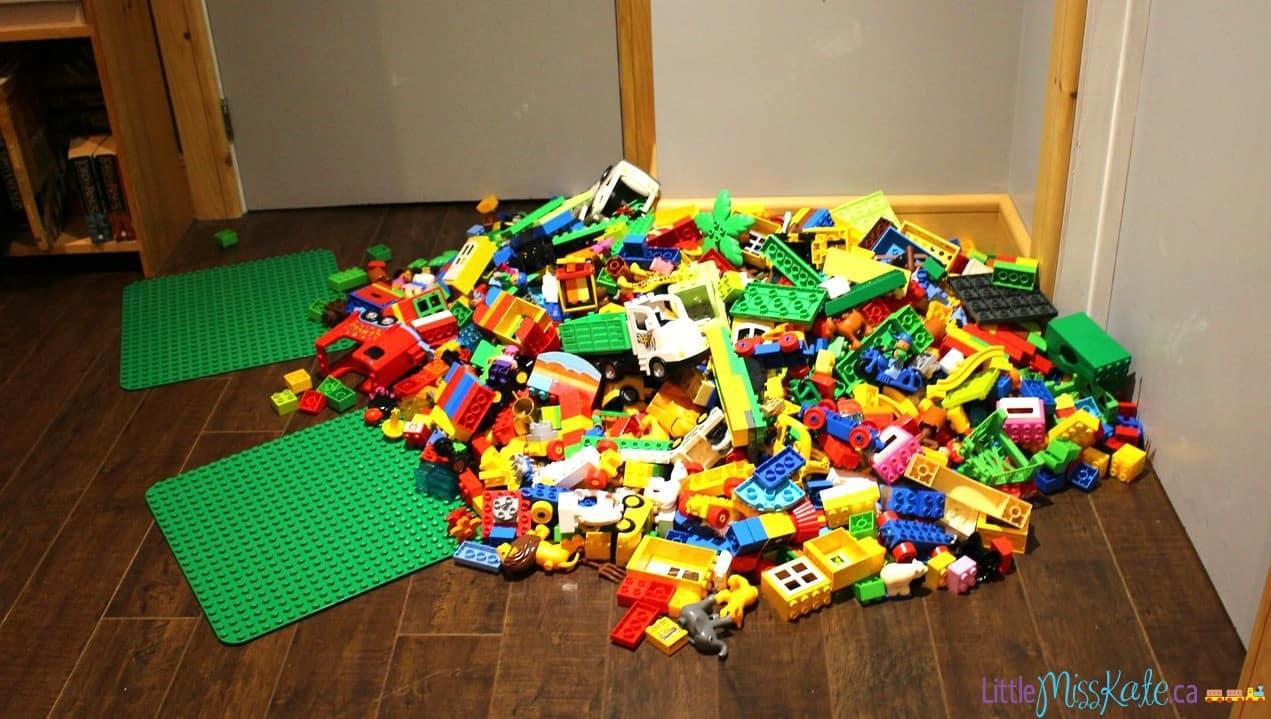 Kids N Bricks Lego Birthday Party Ideas 11