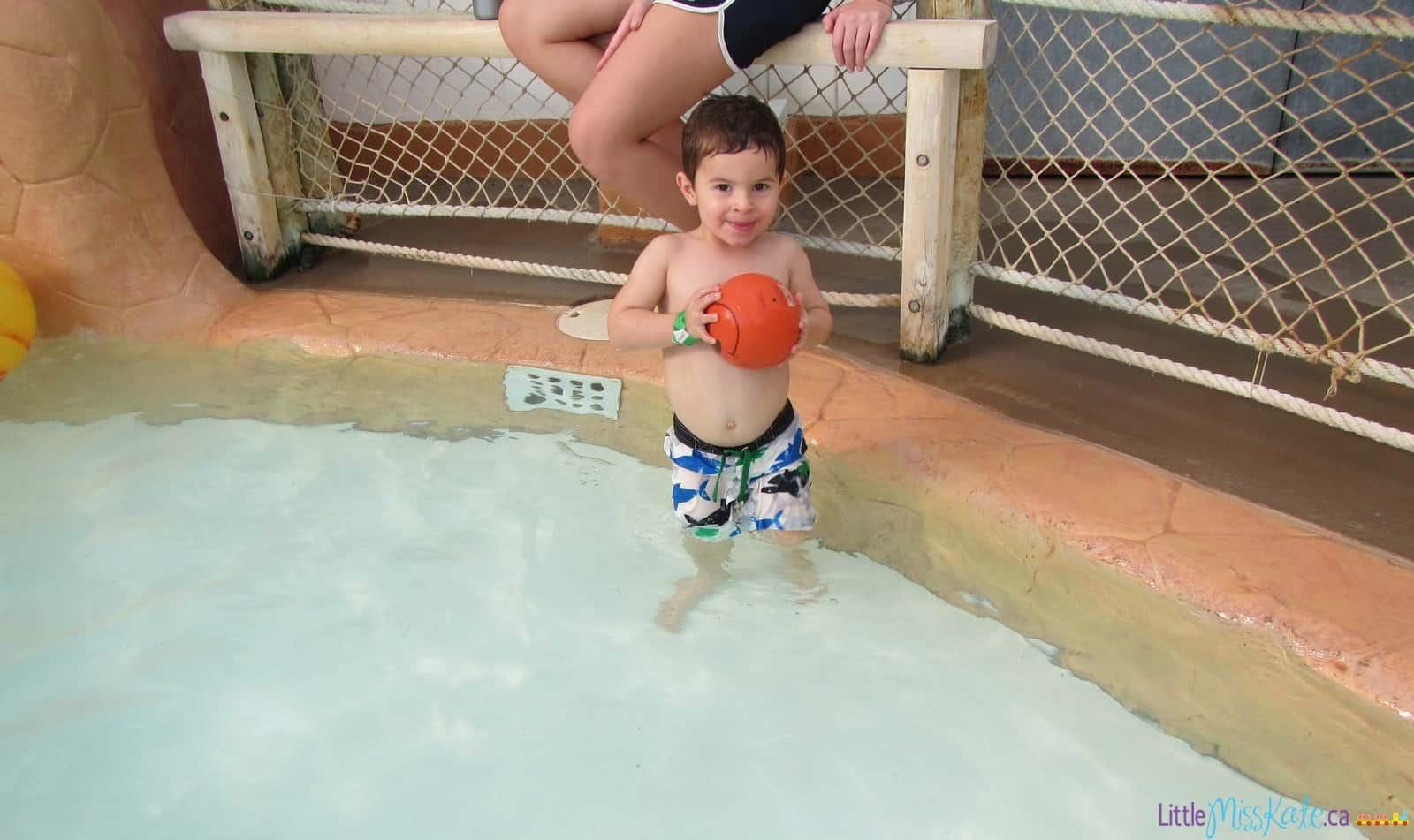 americana waterpark resort niagara falls review