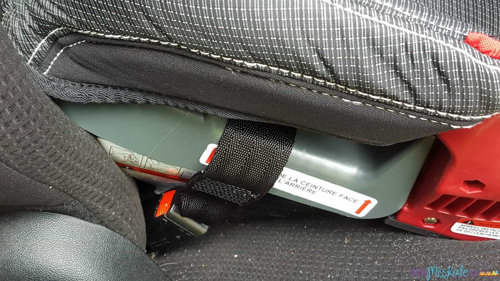 diono radian radian car seat review