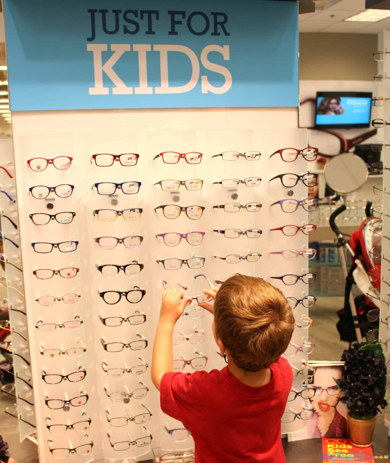 free glasses for kids ontario kids see free loblaws