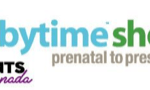 4 Hot Baby Must Haves for Winter from The BabyTime Show