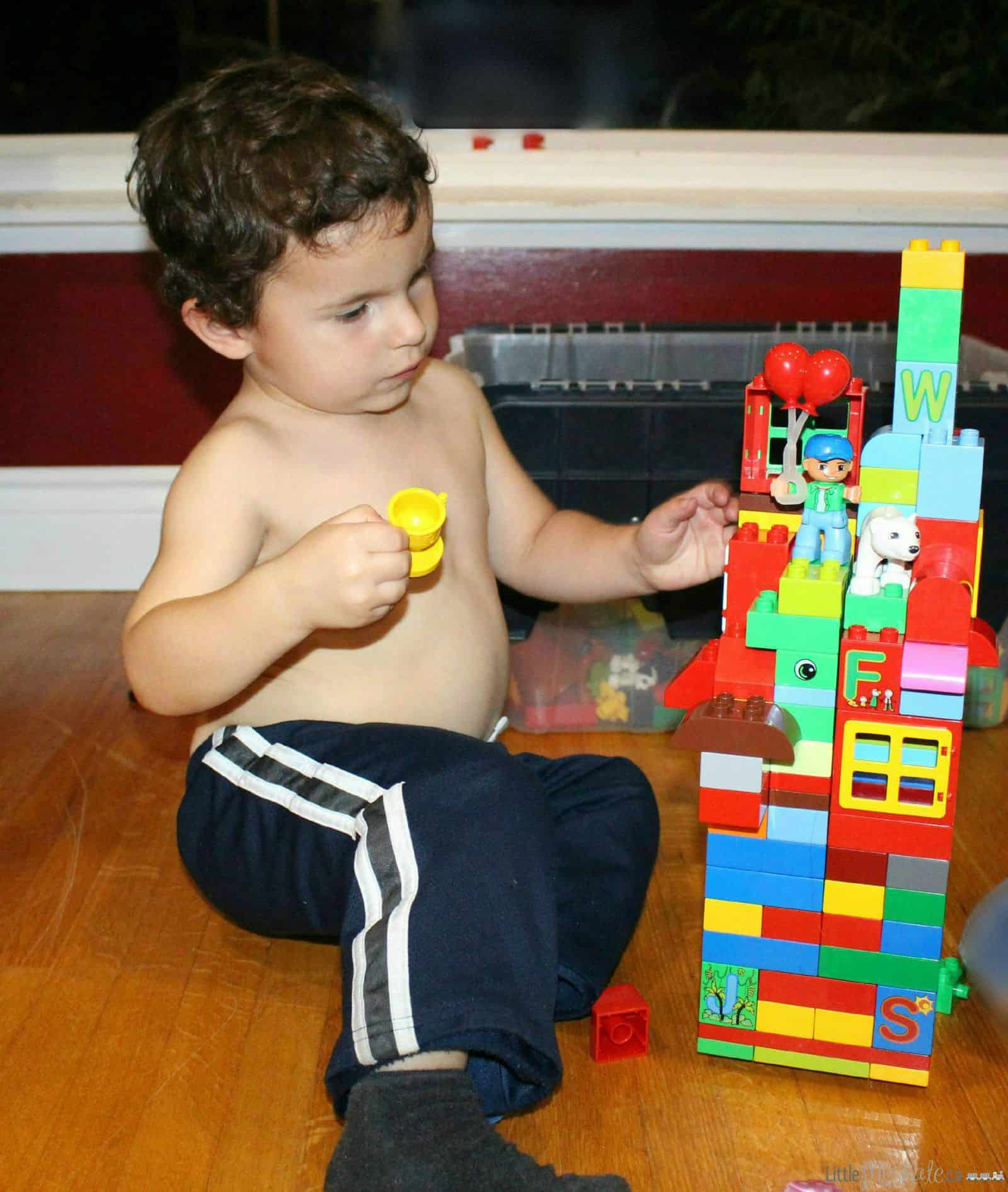 lego duplo toys for spirited toddlers