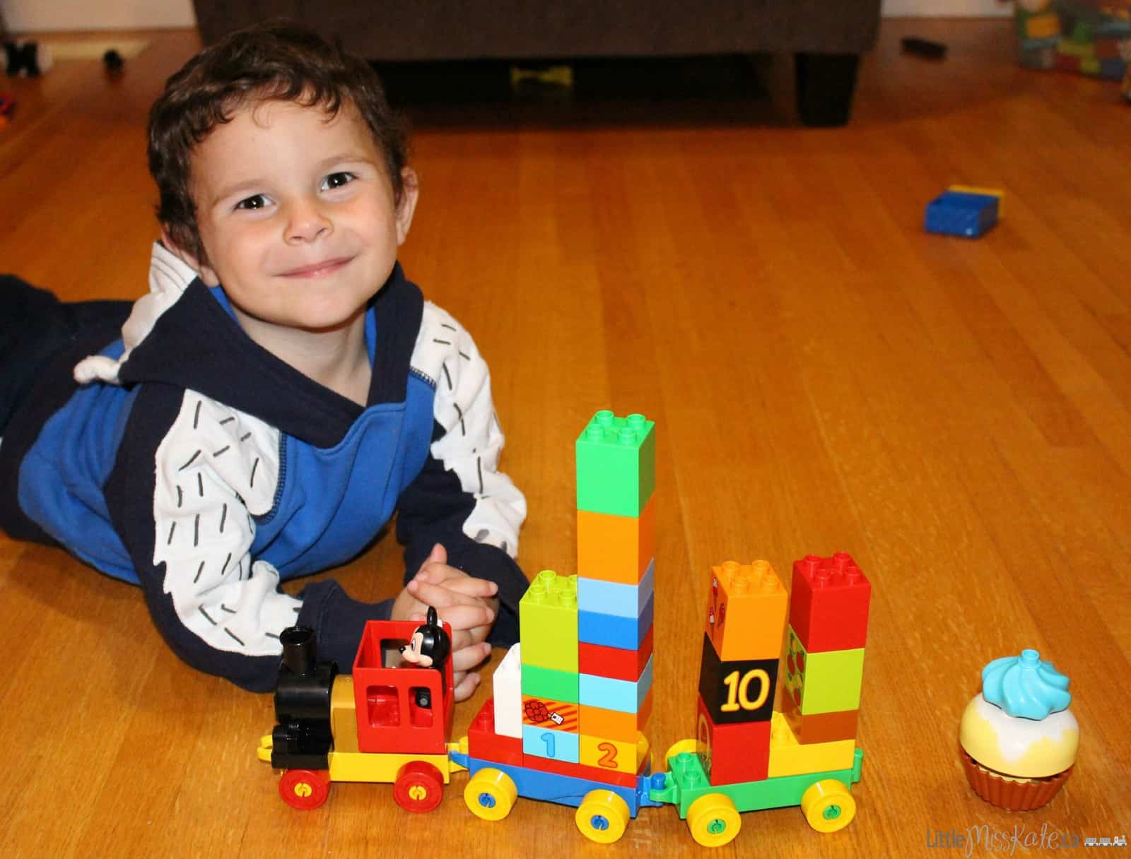 lego duplo for spirited toddlers