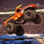Lets Get Loud With Monster Jam Toronto {Giveaway}