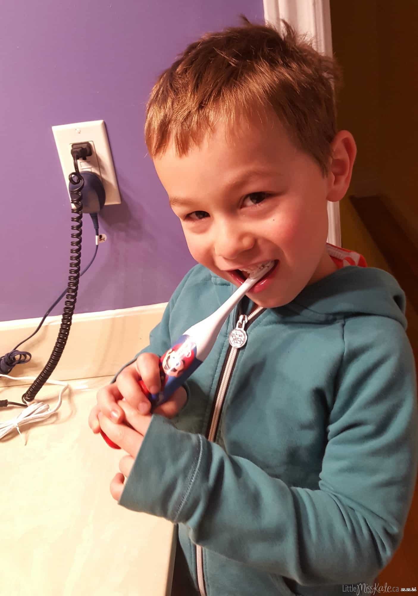 beat the sweets tooth brush tips