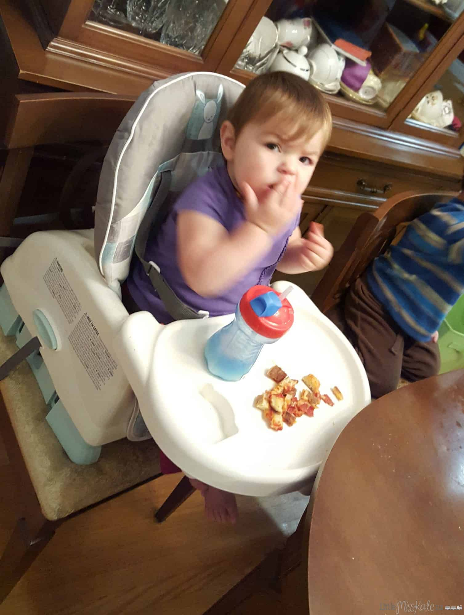 safety 1st recline and grow booster seat review