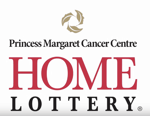Princess Margaret Home Lottery Bigger Ticket
