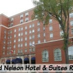 Where To Stay Downtown Halifax – Lord Nelson Hotel & Suites Halifax Review