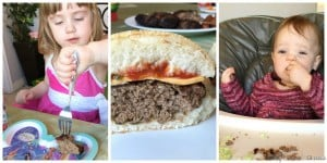 Bringing Families Back to the Table Canadian Beef
