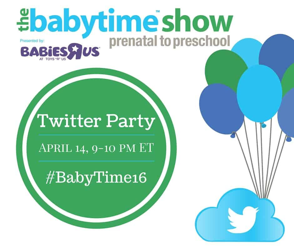 babytime-twitter-party