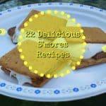 22 Delicious S'mores Recipes