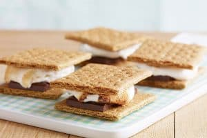 Classic S'mores by Kraft