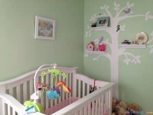 Setting up Nursery Doing it Yourself