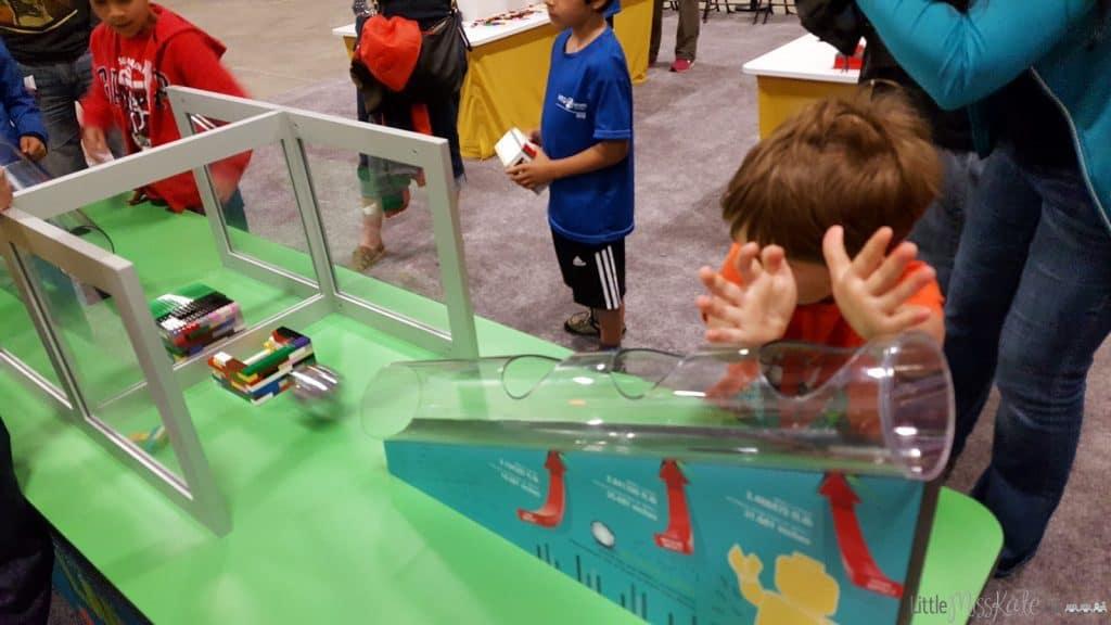 Lego imagination tour canada master builder lab smash lego buildings