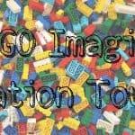 Taking LEGO to the Next Level With LEGO Imagine Nation Tour!