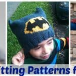 The HUGE List Of Free Knitting Patterns for Boys