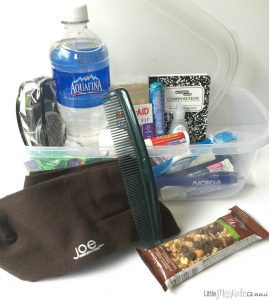 13 Must Have Items - Groom's Emergency Kit