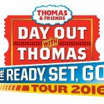 Ready, Set, Go – Get Ready for a Day with Thomas!
