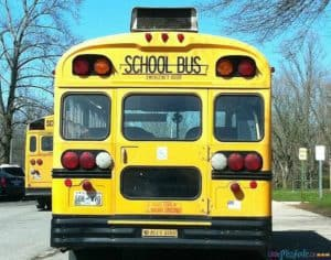 6 Back-to-School Struggles