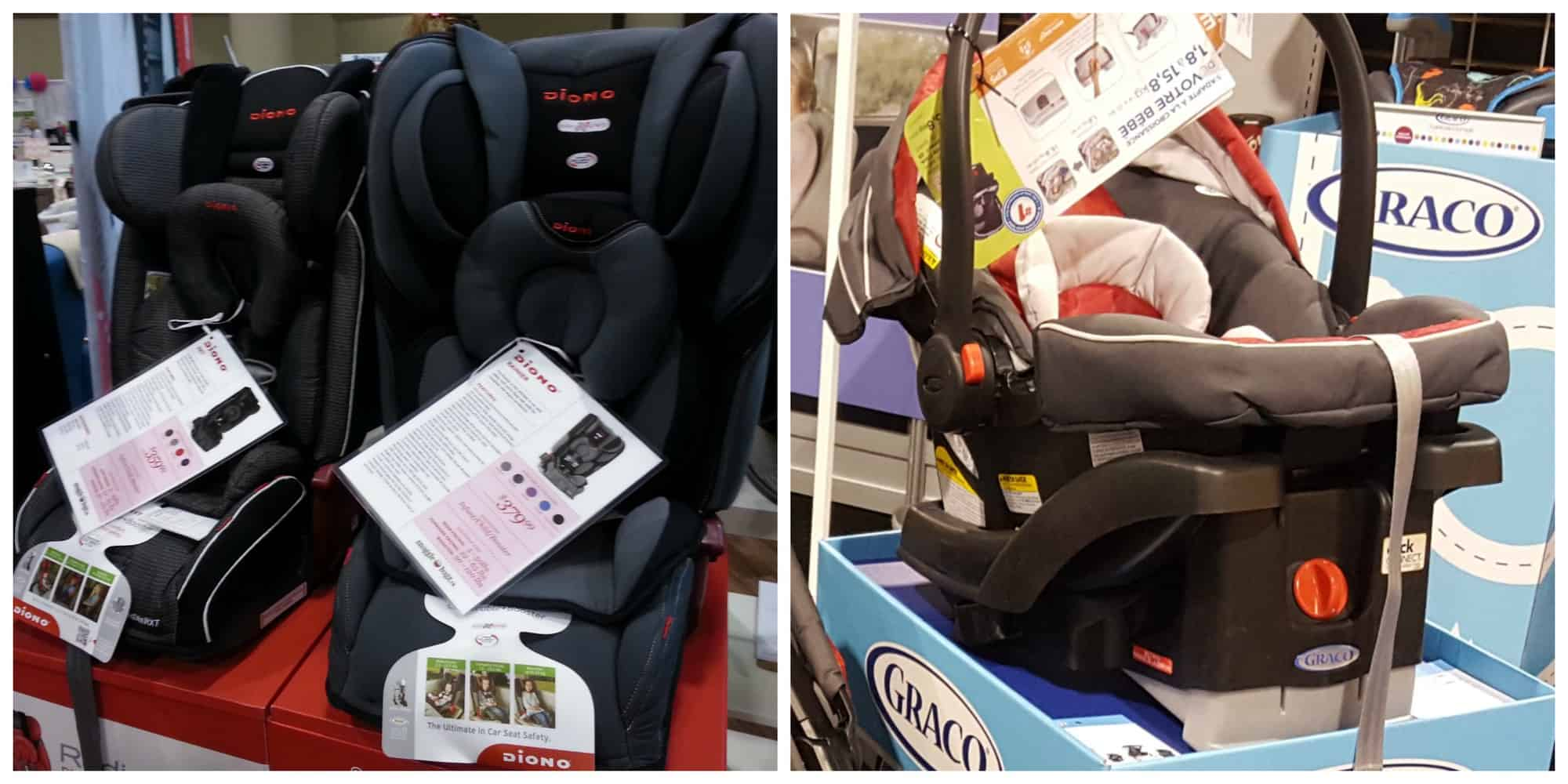 5 products not to miss at the babytime show promotion code