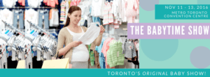 5 Items Not to Miss at the Baby Times Show