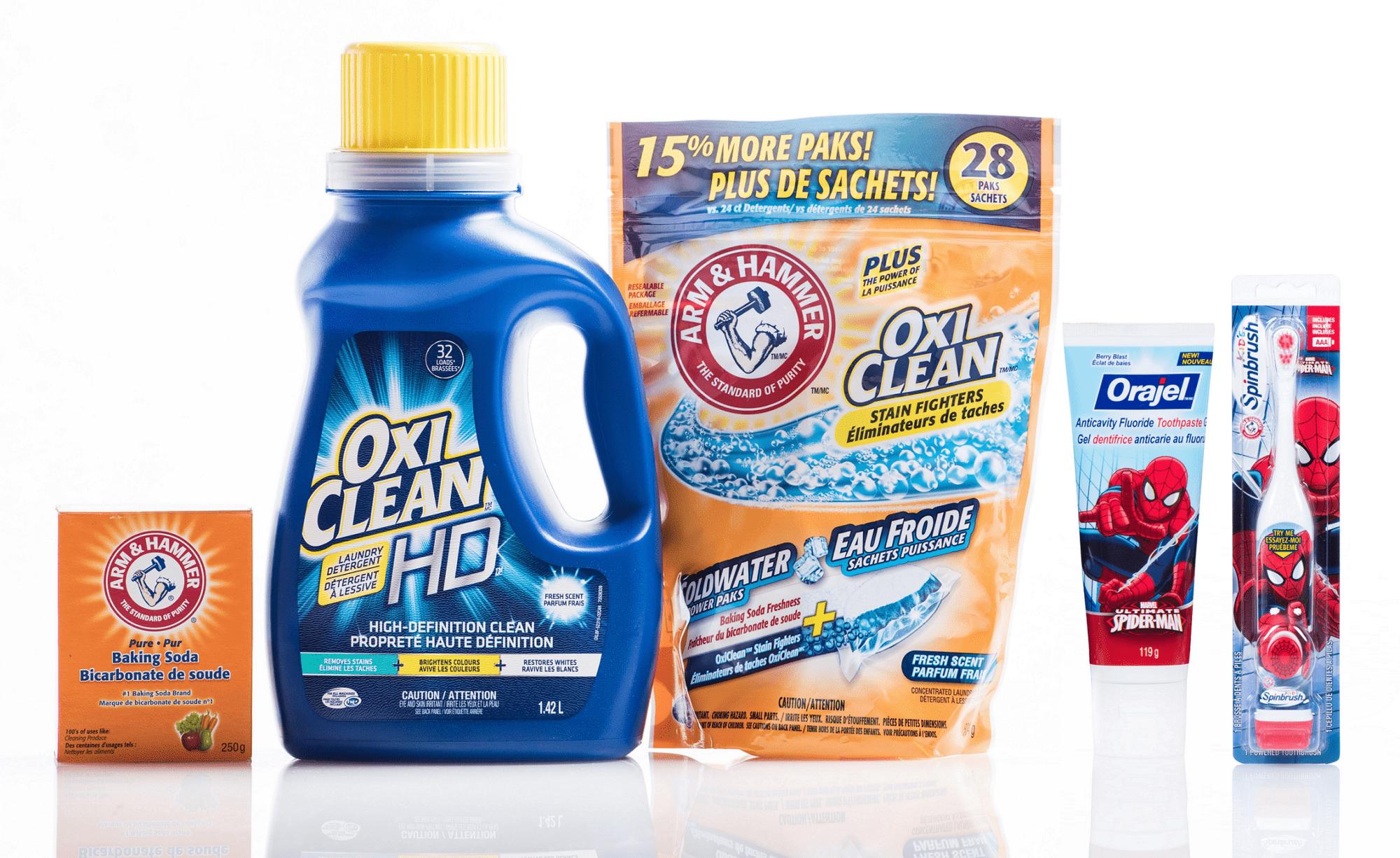 hockey mom tips wash equipment