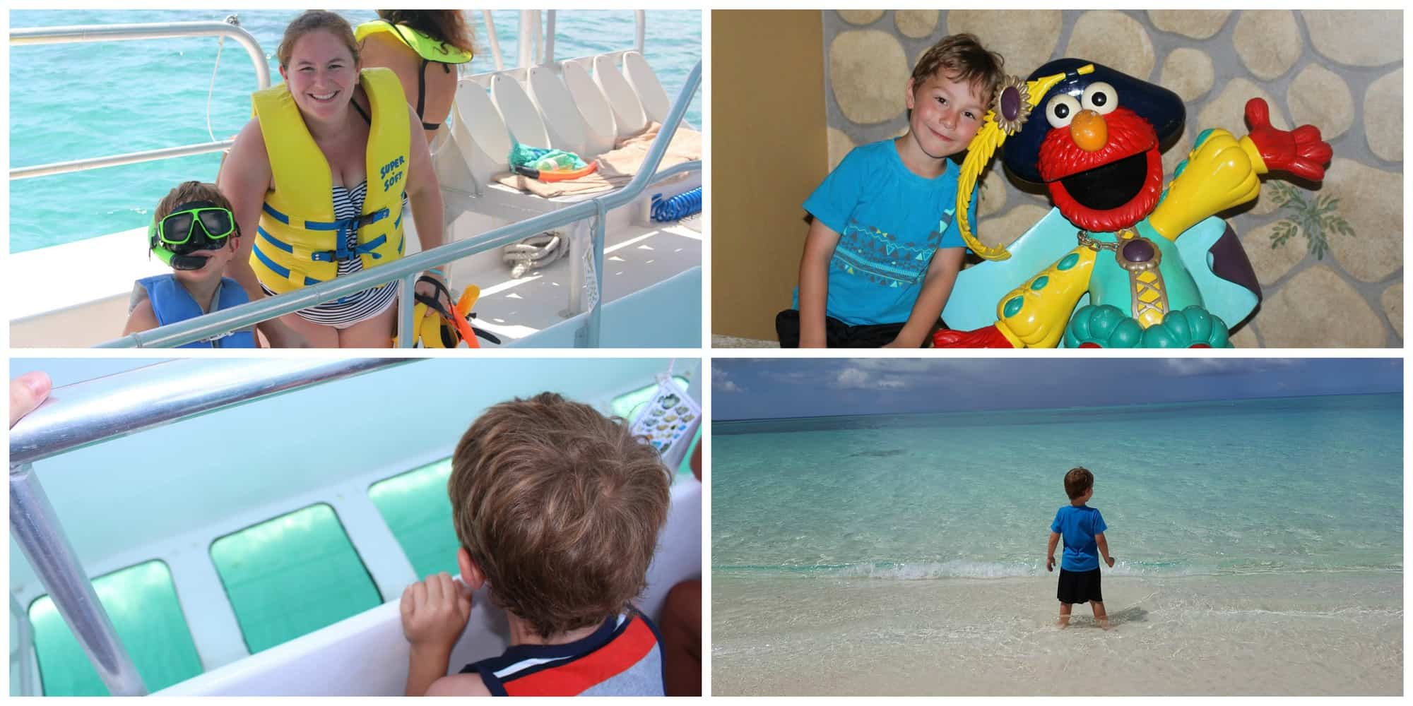 10 Things Your 6 Year Old Will Go Crazy For At Beaches Turks and Caicos Resort