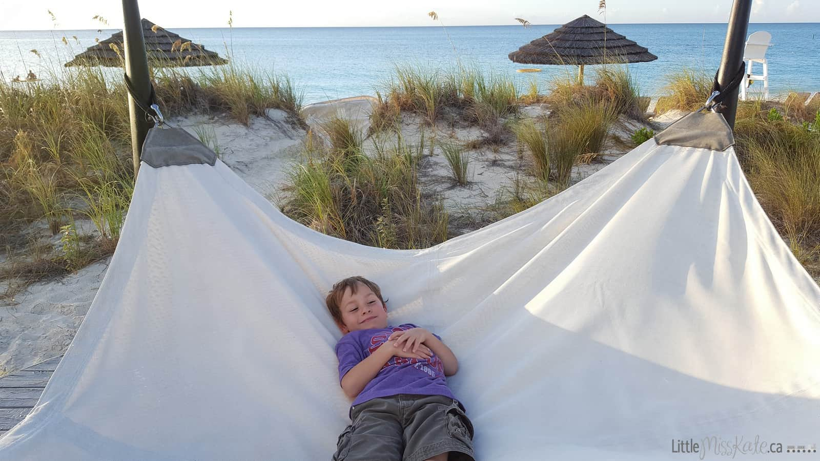 beaches turks and caicos resort review