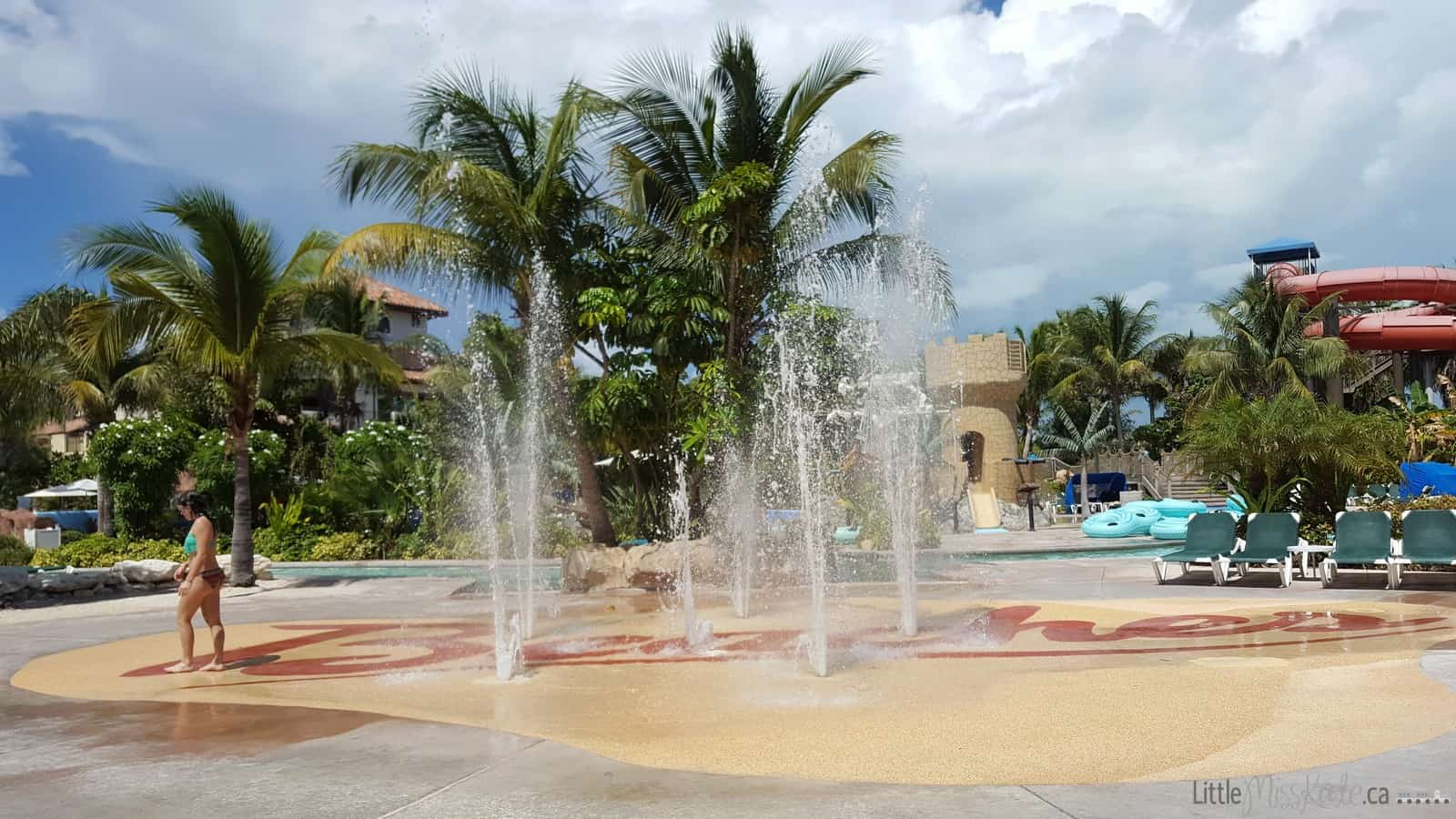 beaches turks and caicos review water park pirate playgroung