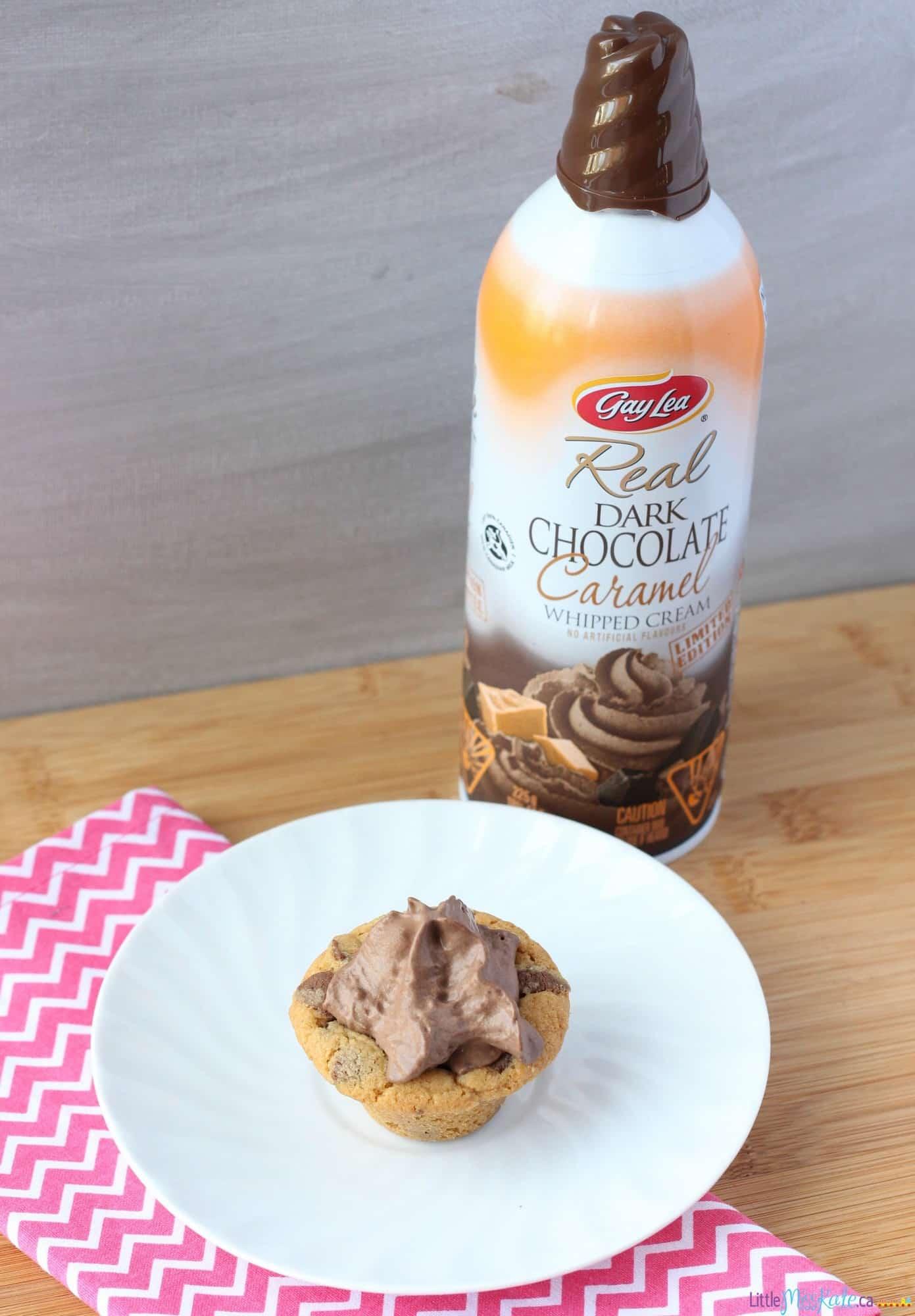 chocolate peanut butter cup cookie bites recipe