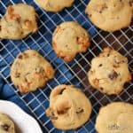 Foolproof Homemade Chocolate Chip Cookie Recipe #BecelAd