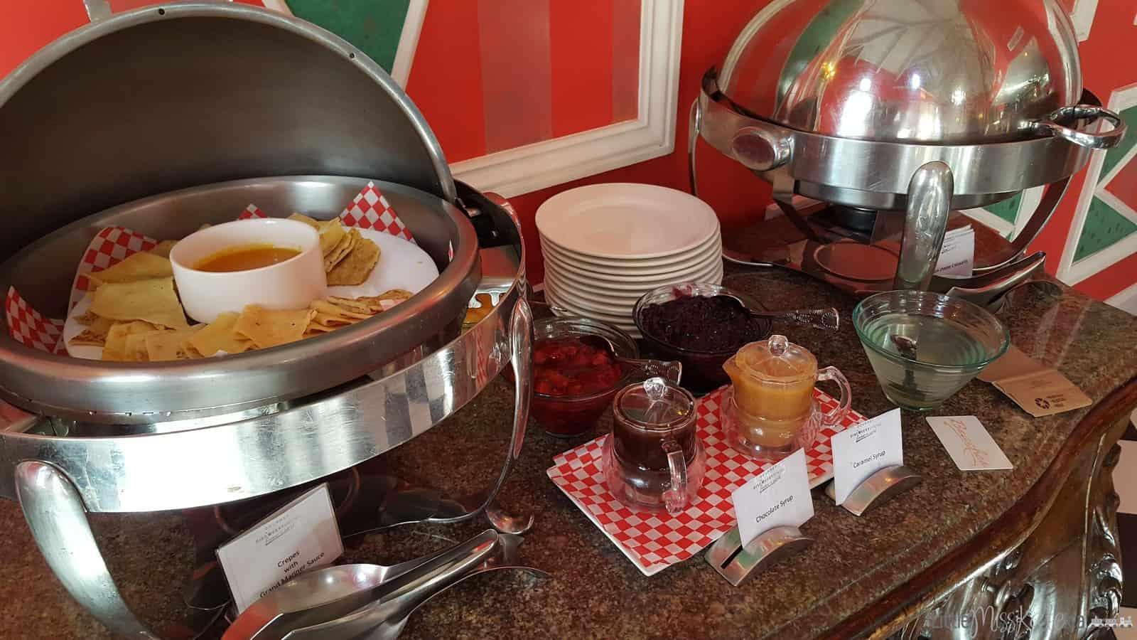 Best Restaurants at Beaches Turks and Caicos Resort Villages - Cafe de Paris