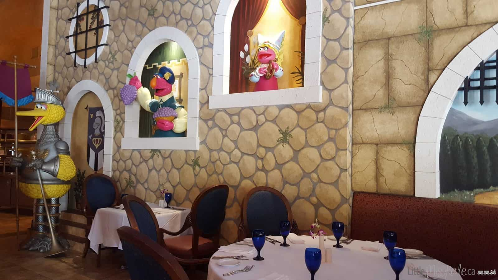 Best Restaurants at Beaches Turks and Caicos Resort Villages: A Dining Guide Marios