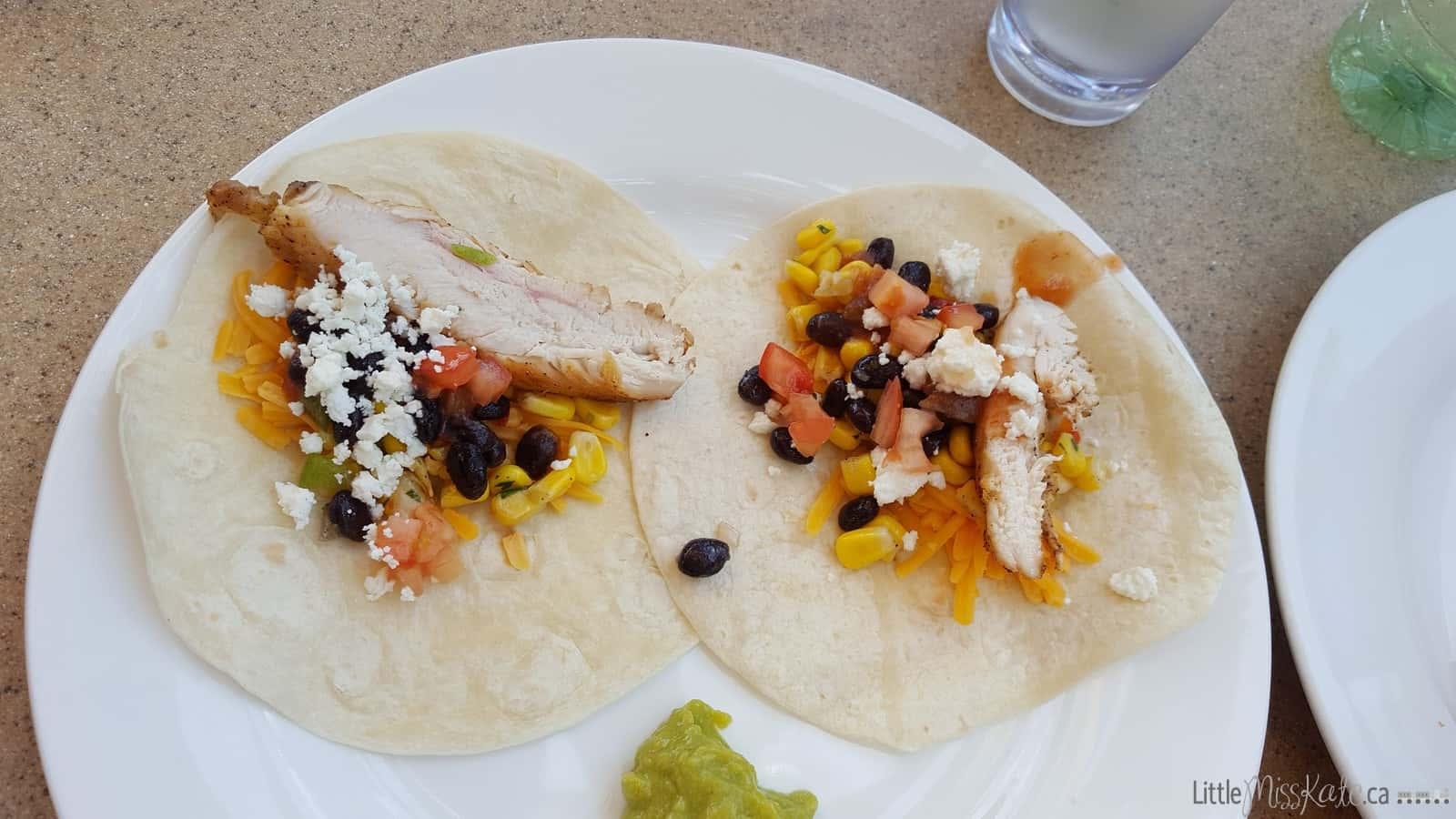 Beaches Resort Villages Turks and Caicos Restaurants - Arizona's Tex Mex via littlemisskate.ca