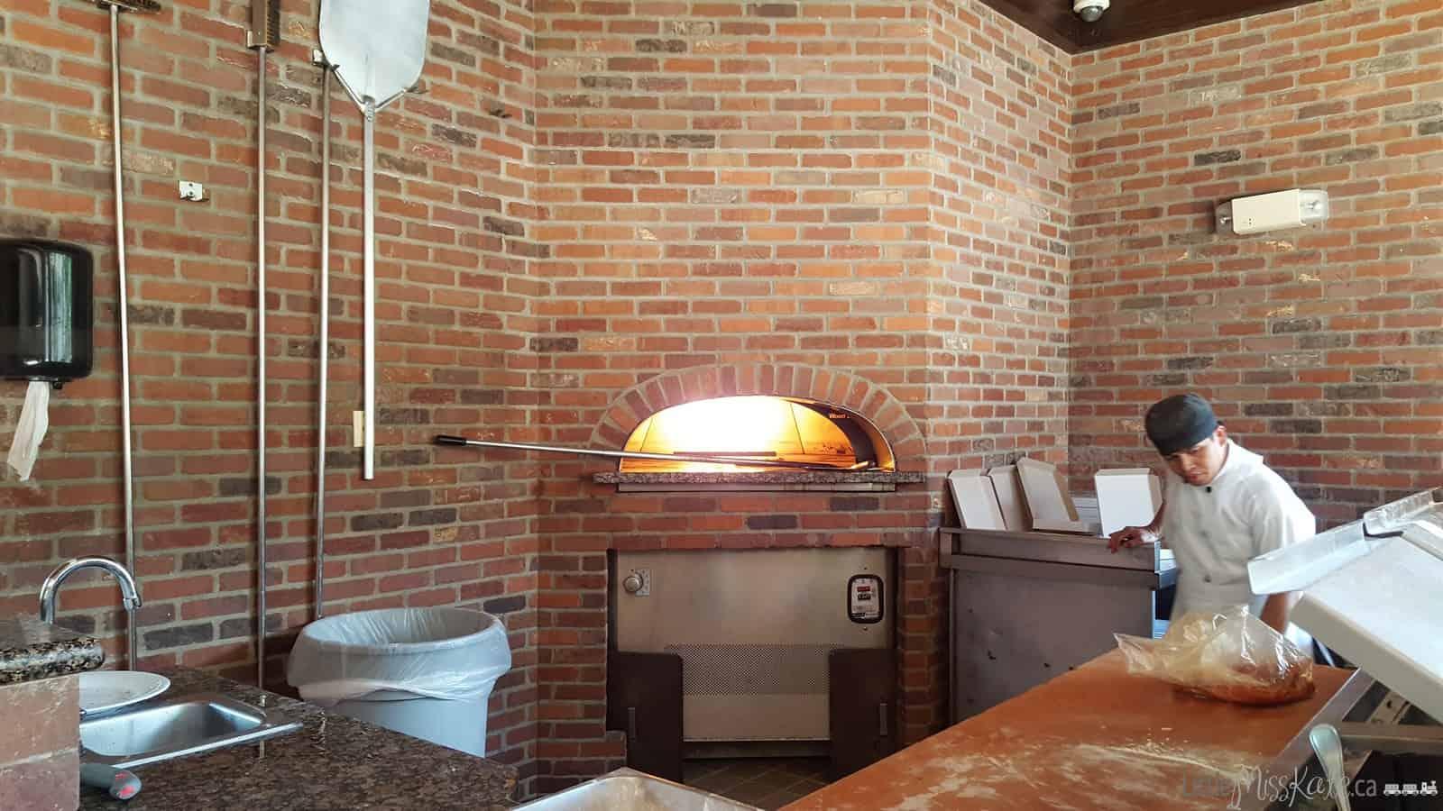 Best Restaurants at Beaches Turks and Caicos Resort Villages - Dinos Pizzeria