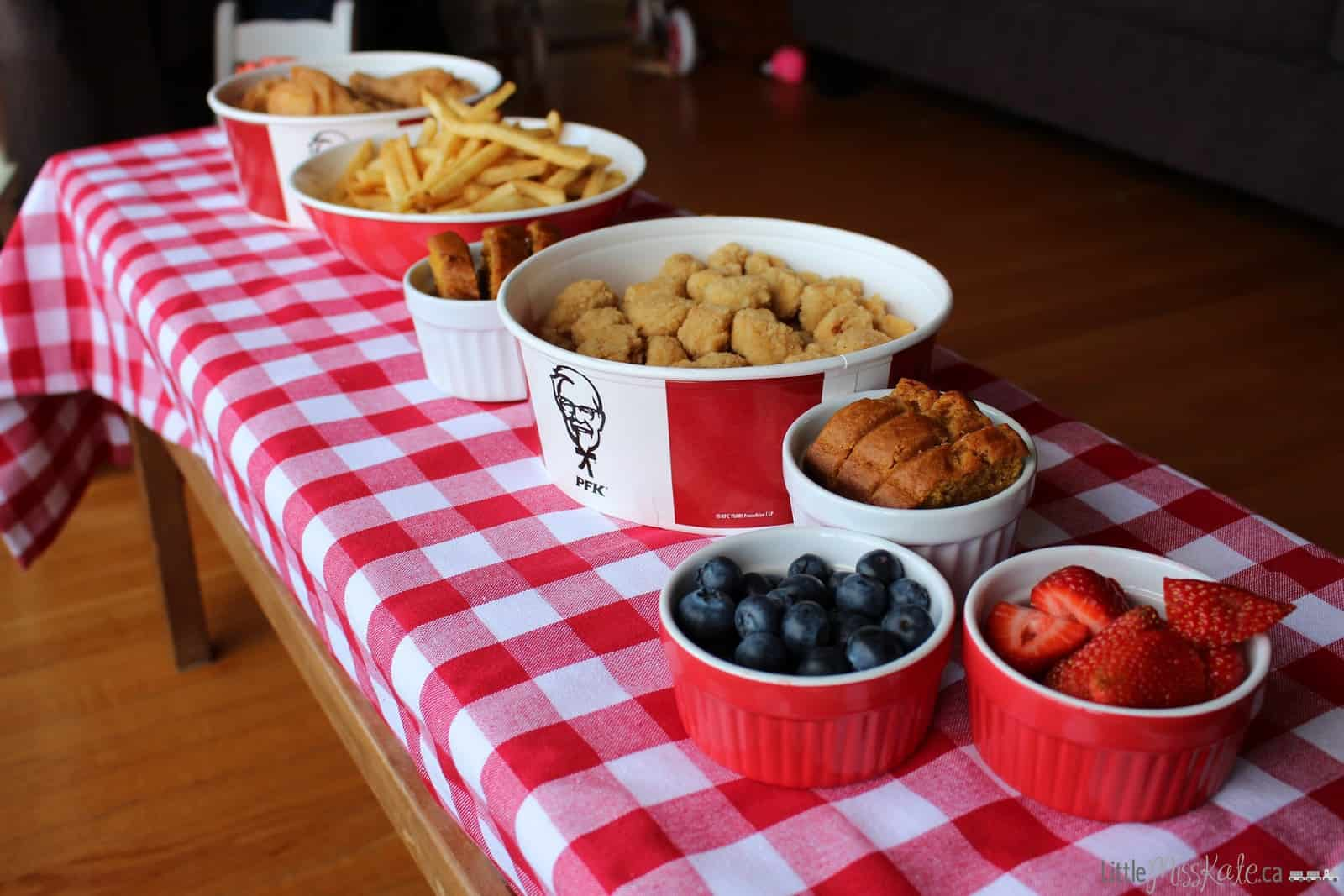 Family Traditions: 10 Ideas You Can Start Anytime picnic time