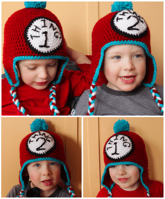 The Huge List Of Free Crochet Patterns For Boys Little Miss Kate