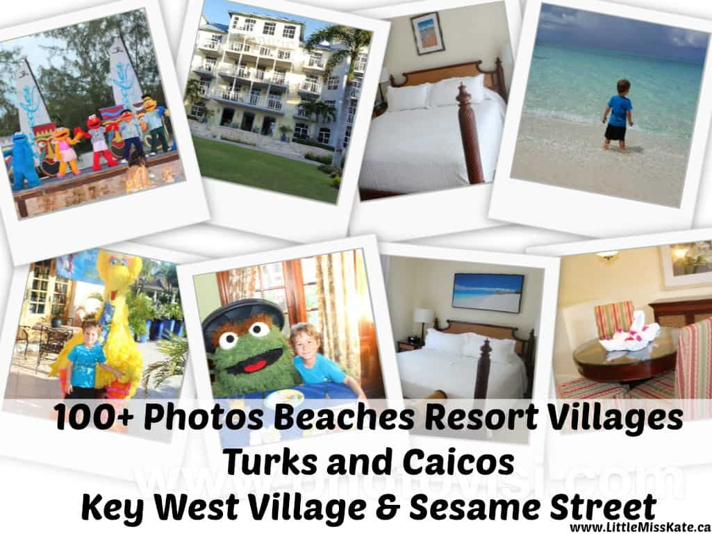 100+ Pictures of Beaches Resort Villages Turks and Caicos on Grace Bay – Key West Village, Sesame Street, Kid Camp – Part 2
