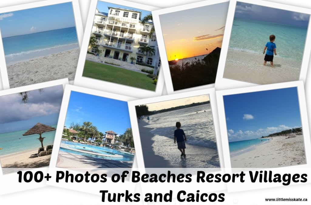 100+ Pictures of Beaches Resort Villages Turks and Caicos on Grace Bay – Grace Bay Beach and The Resort – Part 1