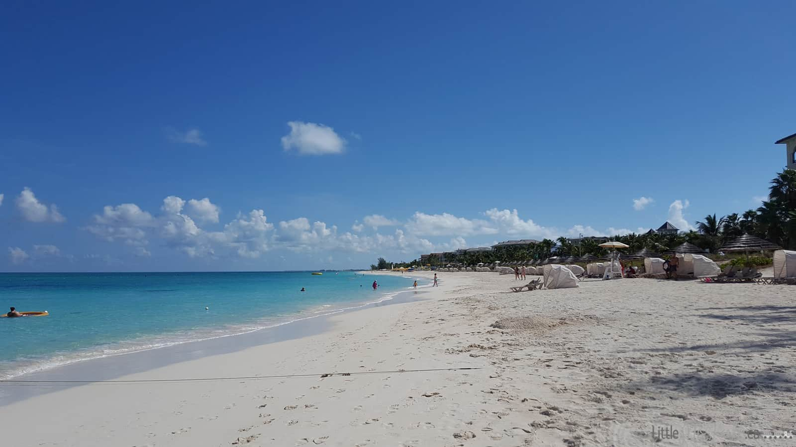 Pictures of Beaches Resort Village Turks and Caicos on Grace Bay via littlemisskate.ca