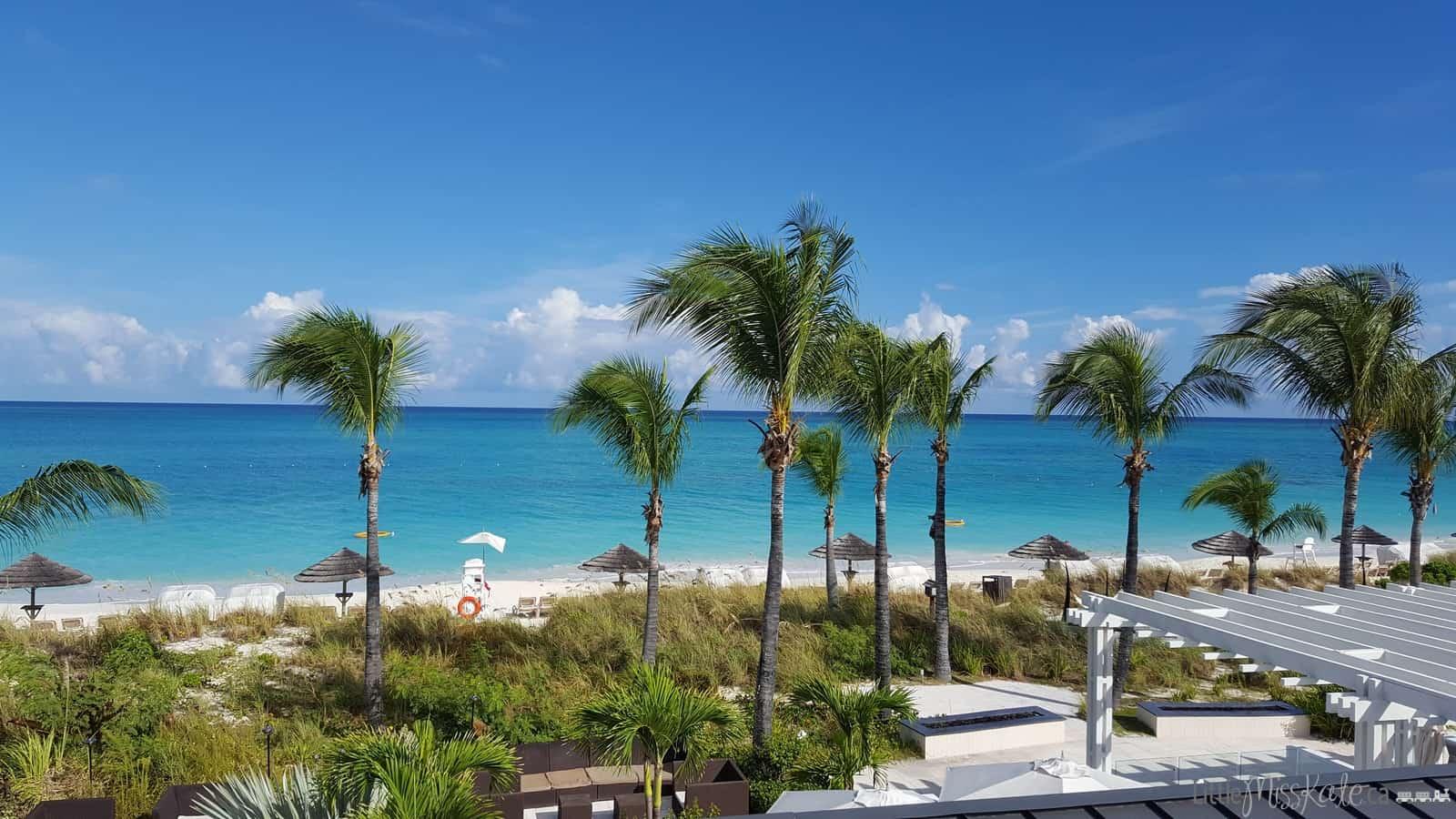 Beaches Resort Villages Key West Village Turks and Caicos via www.littlemisskate.ca