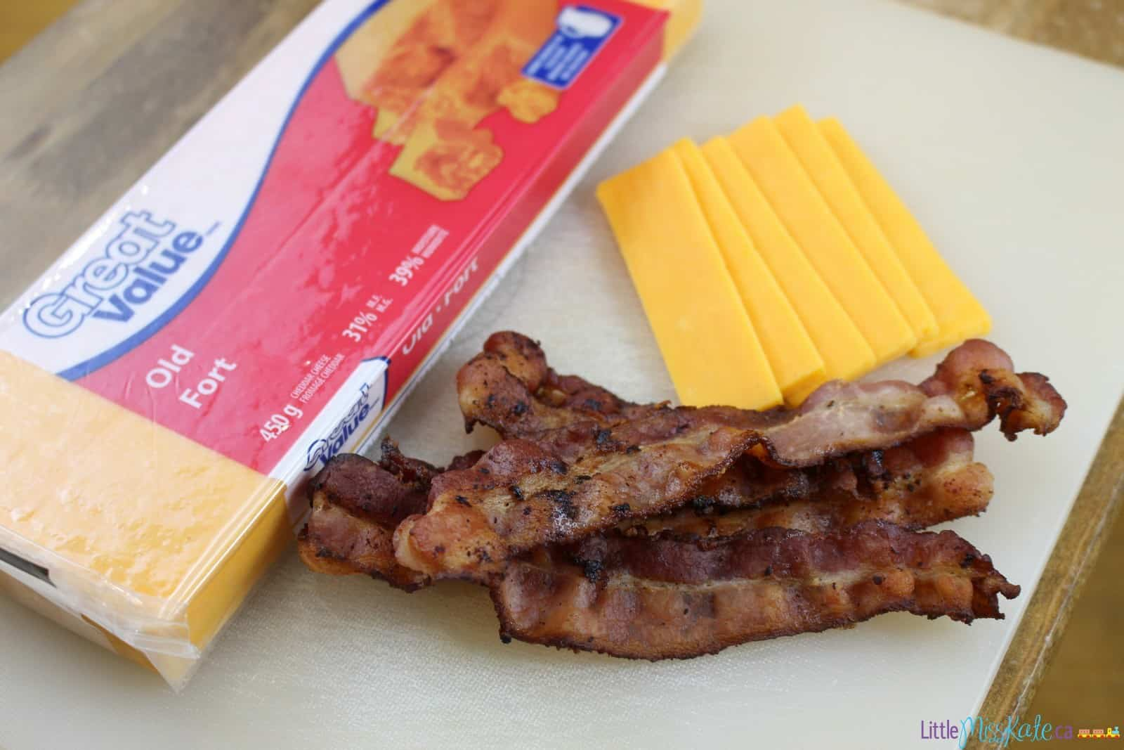 Ultimate Grilled Cheese Recipeswith brick cheese via www.littlemisskate.ca