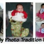 9+ Family Photo Tradition Ideas