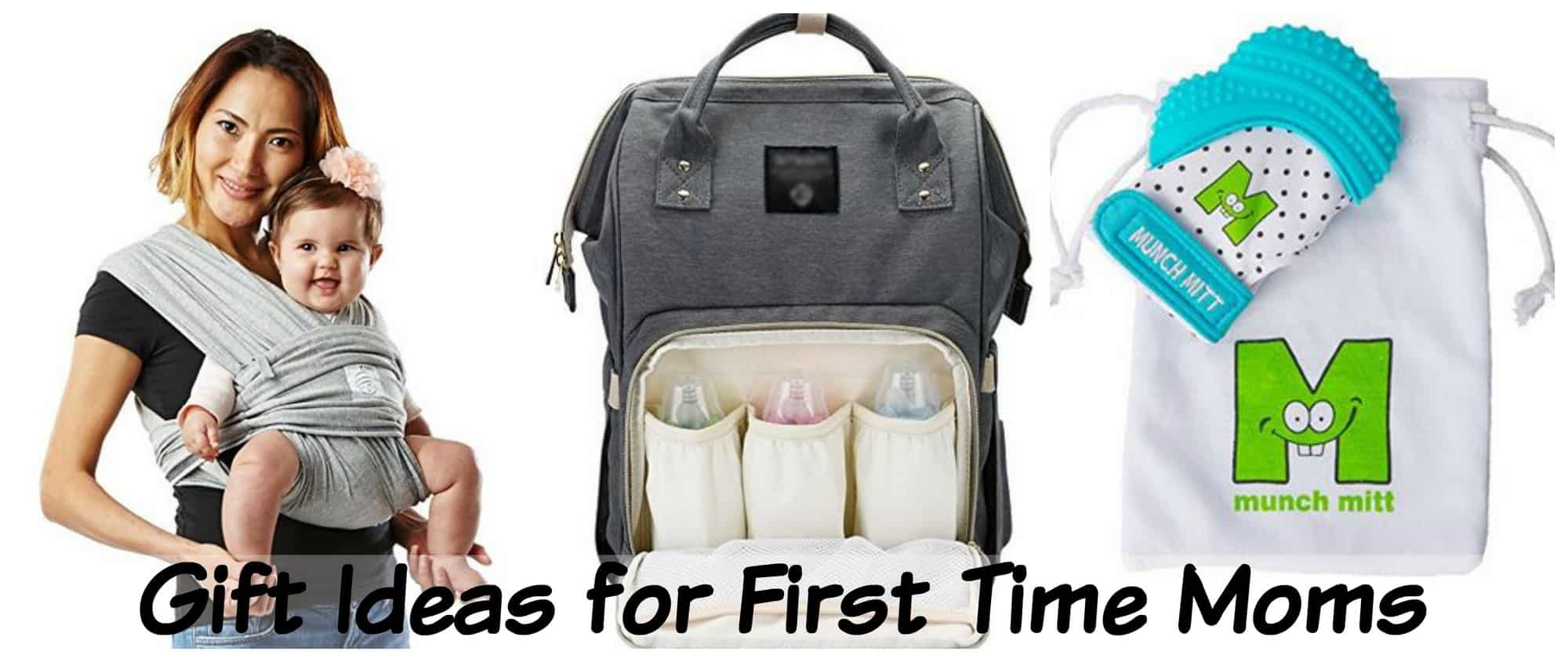 18+ Gift Ideas for a First Time Mom