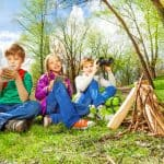 Diabetes Management in Summer: Camp, Trips and Travel