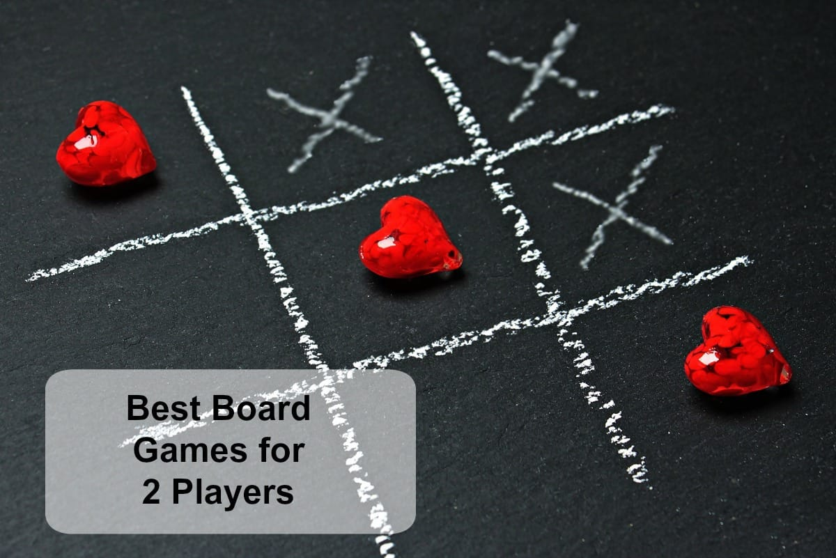 The Ultimate Board Game Collection for Couples