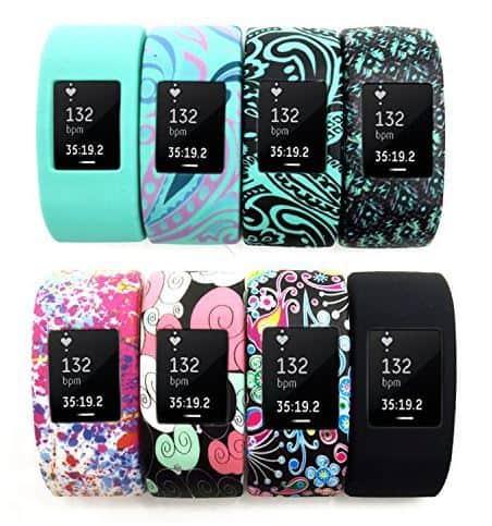 firbit accessories fitbit sleeves